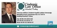 debt collection turkish lawyer